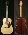 photo of 2003 Bourgeois D-150 Brazilian