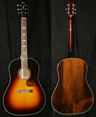 photo of 1997 Gibson Luthiers Choice AJ Brazilian #3