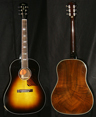 photo of 2003 Gibson Luthiers Choice AJ Brazilian #2