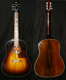photo of 2002 Gibson Luthiers Choice AJ Brazilian #1