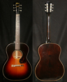 photo of Early 40s Vintage Gibson LG-2 Banner Near Mint