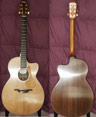 photo of 2003 Lowden O-25C Cedar Rosewood