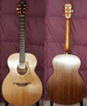 photo of 2001 Lowden O-25 Cedar Rosewood