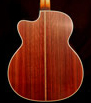 photo of NEW Lowden O-35C Sitka Rosewood