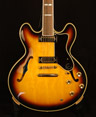 photo of 2005 Epiphone USA Sheraton II Reissue VSB #2