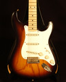 photo of 2005 Fender Custom Shop Masterbuilt '55 Strat Relic